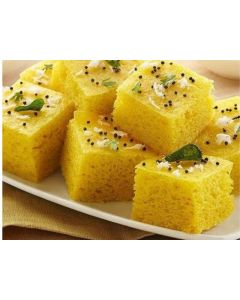 Order Home made Khaman in Mississauga