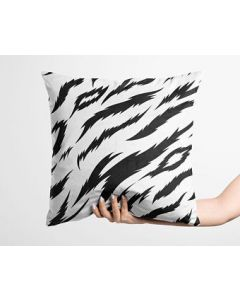 Custom Personalized   Print Cushion Cover with Your Image and Text for Home Decor
