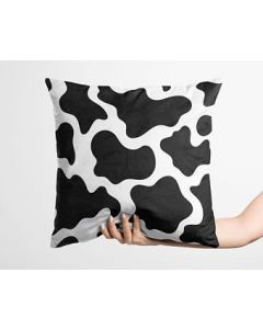 Custom Personalized  Photo Pillow  or Cushion Cover with Your Image and Text for Home Decor